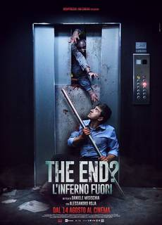 The End - L'Inferno Fuori