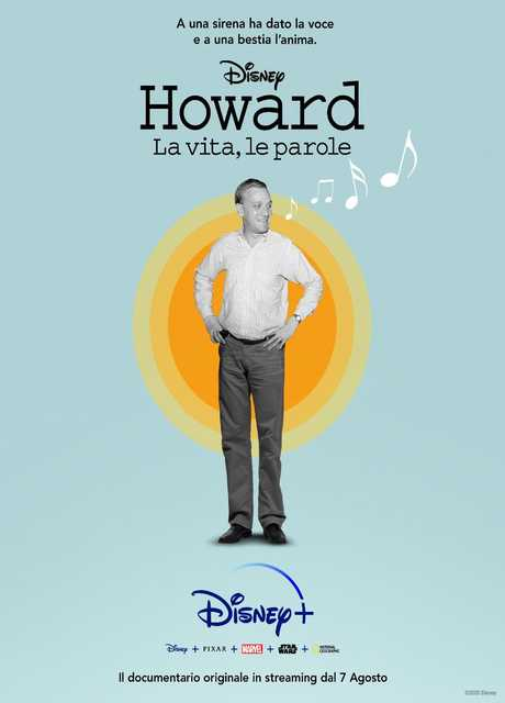 Howard: la vita, le parole