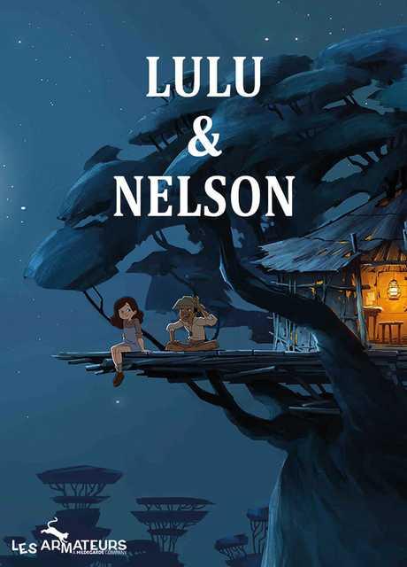 Lulu & Nelson