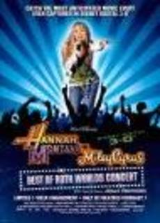 Hannah Montana & Miley Cyrus: Best of Both Worlds Concert Tour