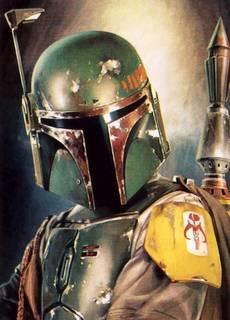 Boba Fett: A Star Wars Story