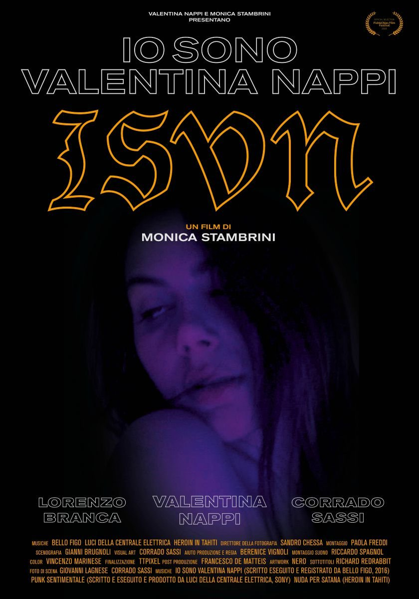 Biografia di monica stambrini screenweek for Sedia elettrica film