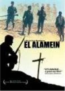 El Alamein- La linea del fuoco