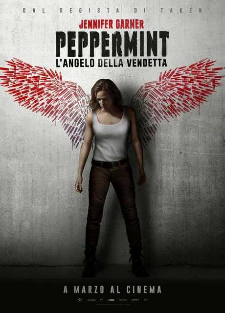 Peppermint L'angelo della vendetta
