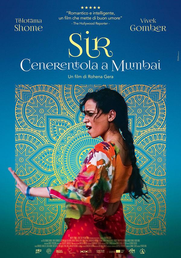 Sir Cenerentola a Mumbai