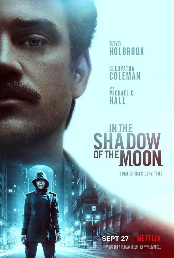 All'ombra della luna