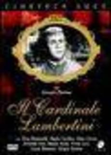 Il cardinale Lambertini (1954)