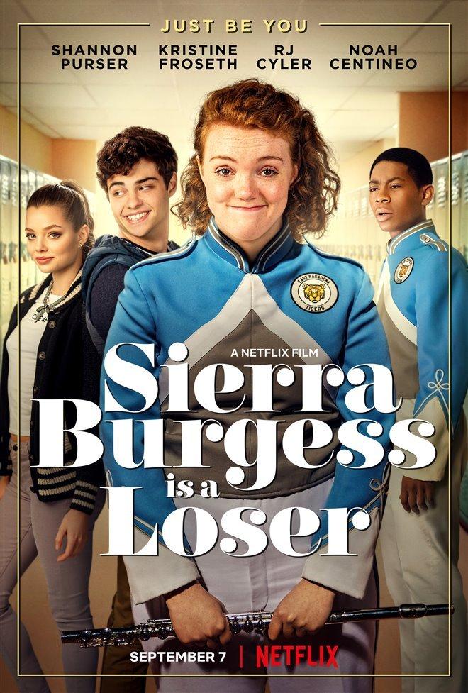 Sierra Burgess è una sfigata