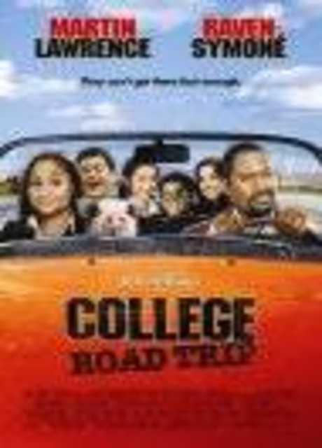 In viaggio per il college