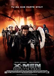 X-Men: Conflitto finale