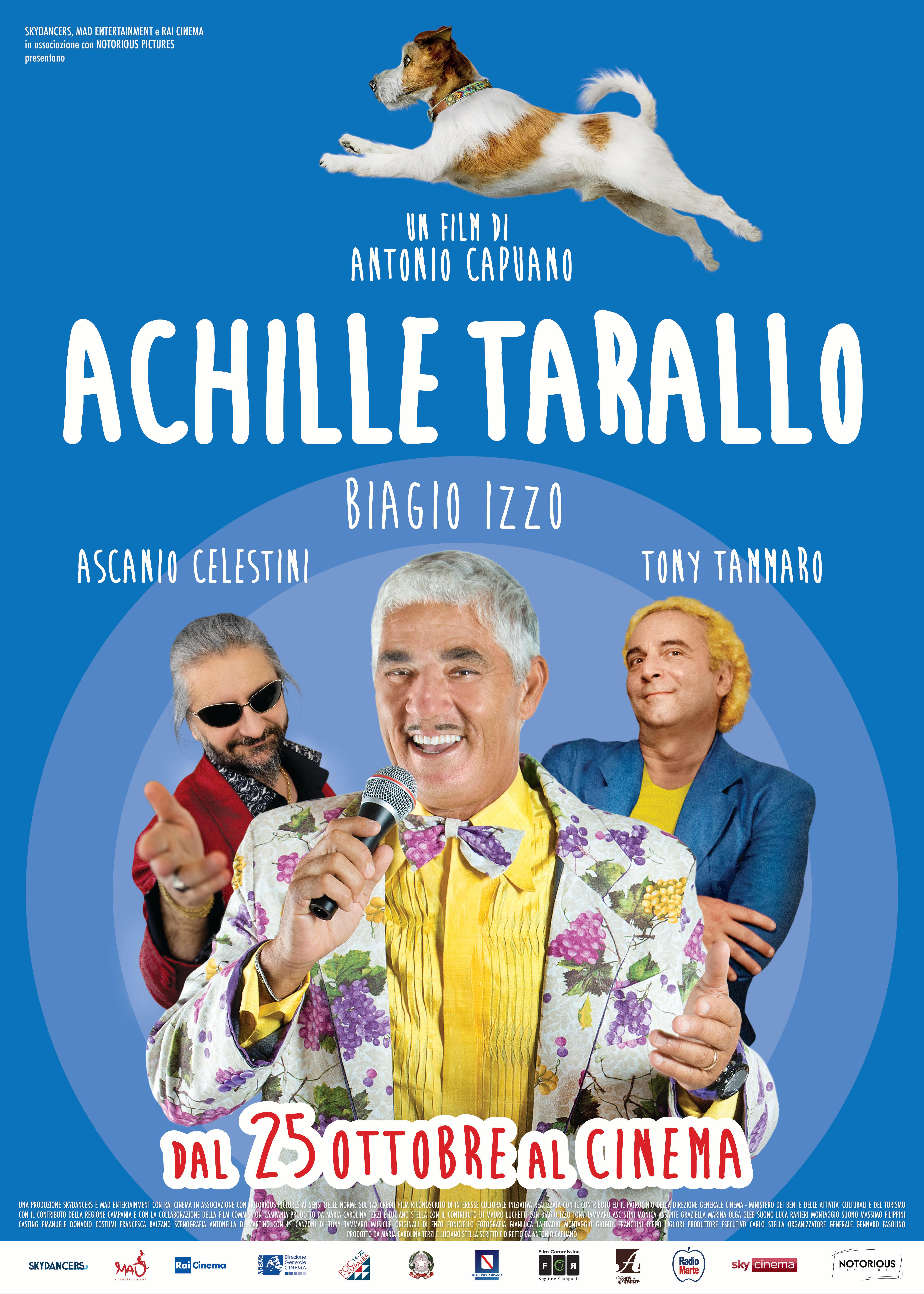 Achille Tarallo