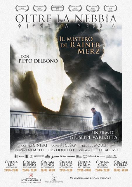 Oltre la nebbia – Il mistero di Rainer Merz