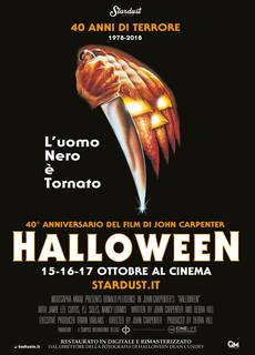 Halloween - La notte delle streghe (Riedizione)
