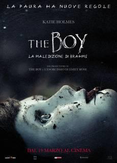 The Boy - La maledizione di Brahms