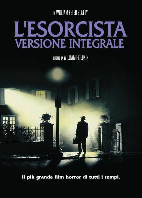 L'Esorcista: Versione Integrale