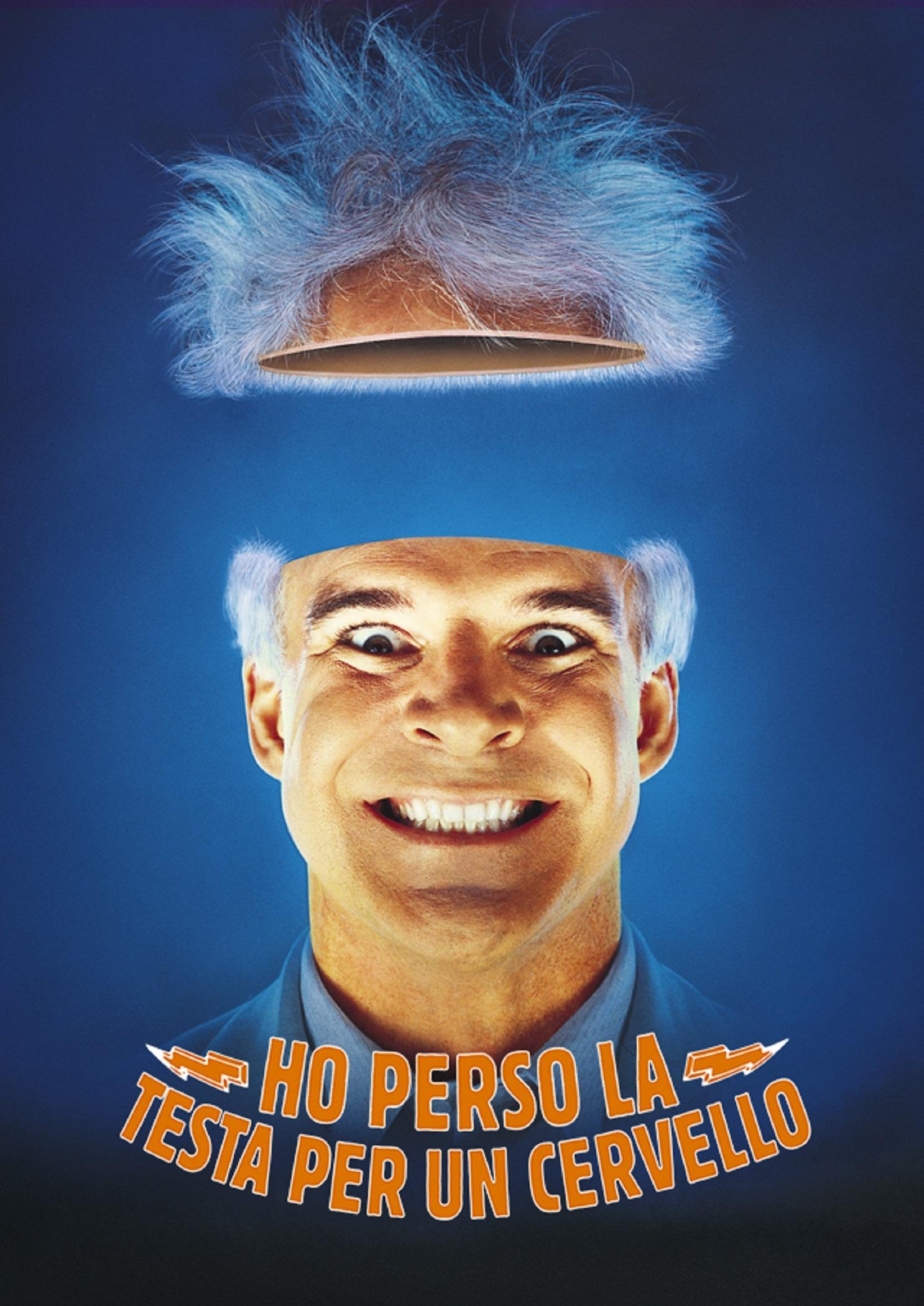 Ho perso la testa per un cervello