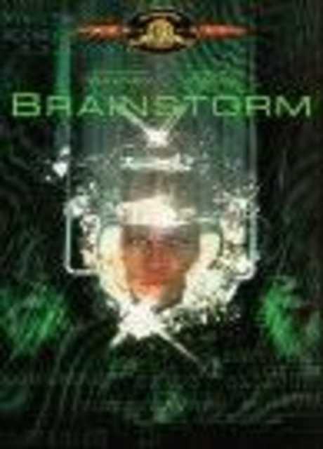 Brainstorm generazione elettronica