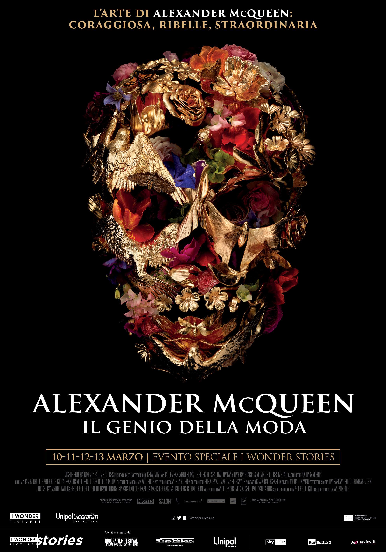 Alexander McQueen - Il Genio della Moda