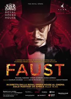 The Royal Opera: Faust