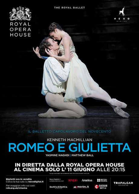 The Royal Opera: Romeo e Giulietta