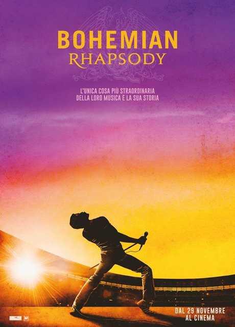 Bohemian Rhapsody - Singalong