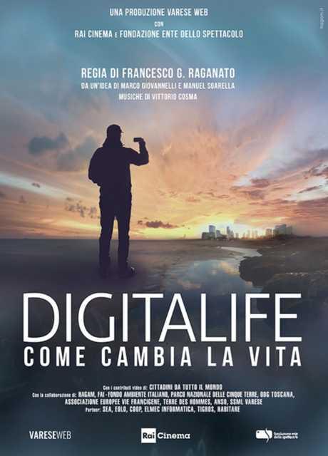 DigitaLife - Come cambia la vita
