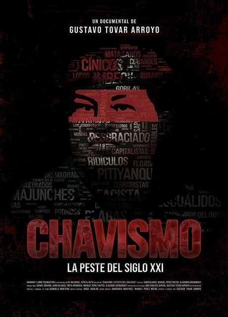 Chavismo, la peste del XXI secolo