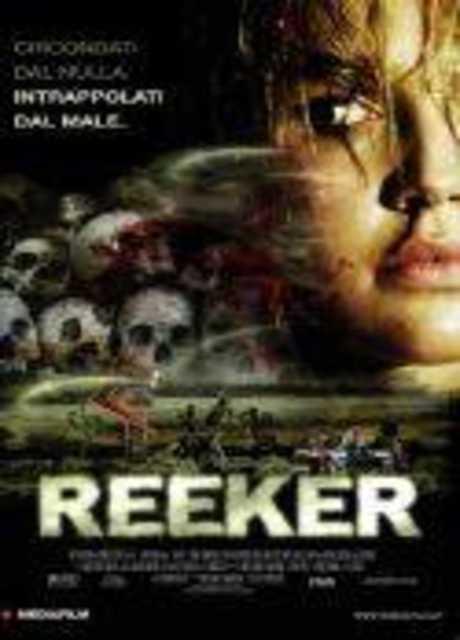 Reeker - Tra la vita e la morte