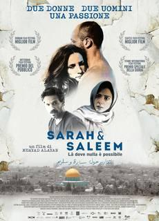 Sarah & Saleem - Là dove nulla è possibile