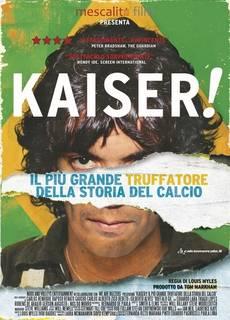 Kaiser! Il più grande truffatore della storia del calcio