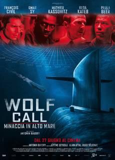 Wolf Call - Minaccia in alto mare