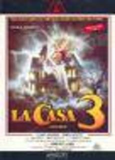 La casa 3 Ghosthouse
