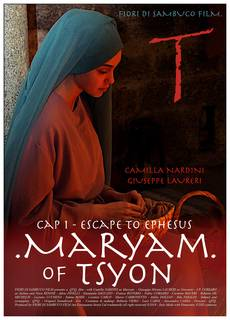 Maryam of Tsyon - Cap I: Escape to Ephesus