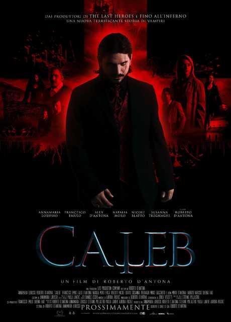 Caleb