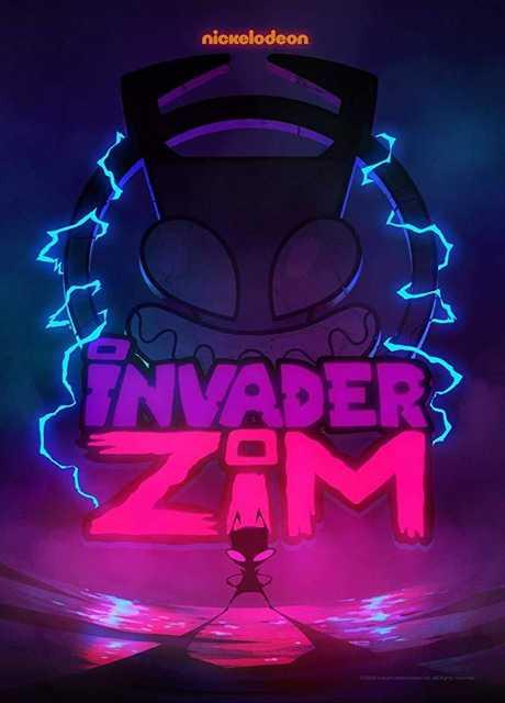 Invader Zim e il Florpus