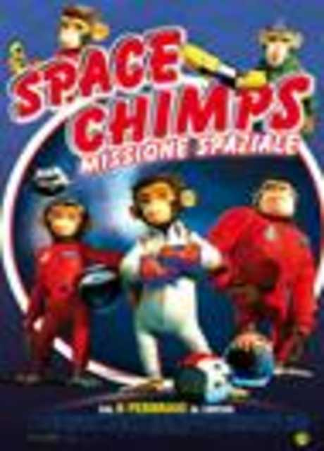 Space Chimps - Missione spaziale