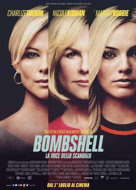 Bombshell - La voce dello scandalo