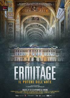 Ermitage - Il potere dell'arte