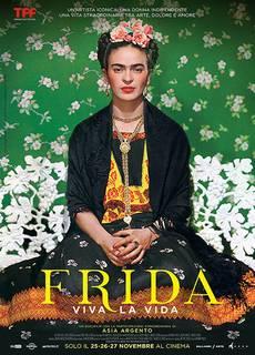 Frida-Viva la vida