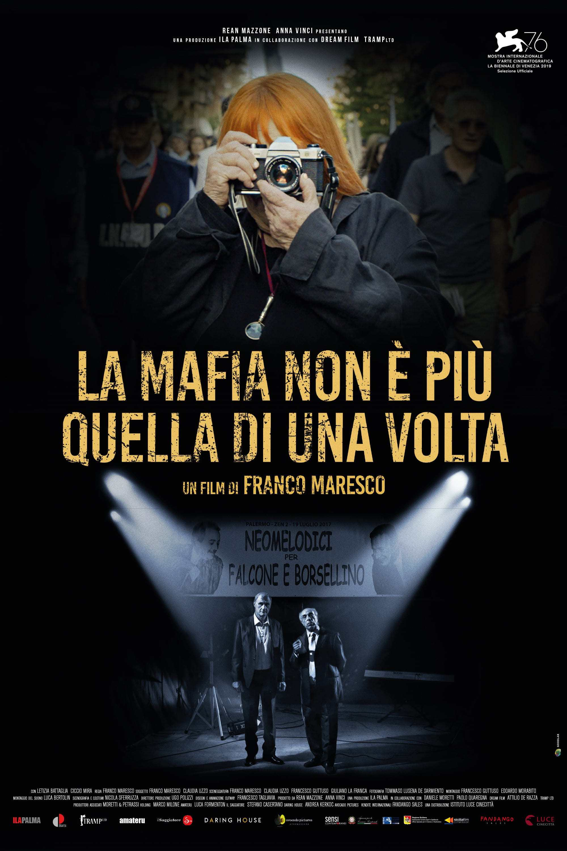 La mafia non è più quella di una volta