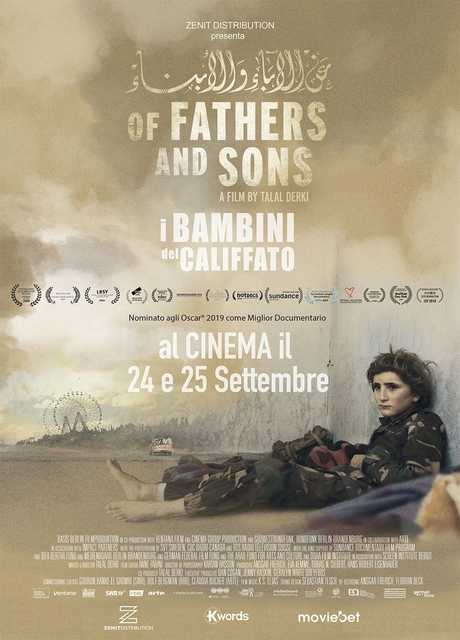 Of fathers and sons - I bambini del califfato