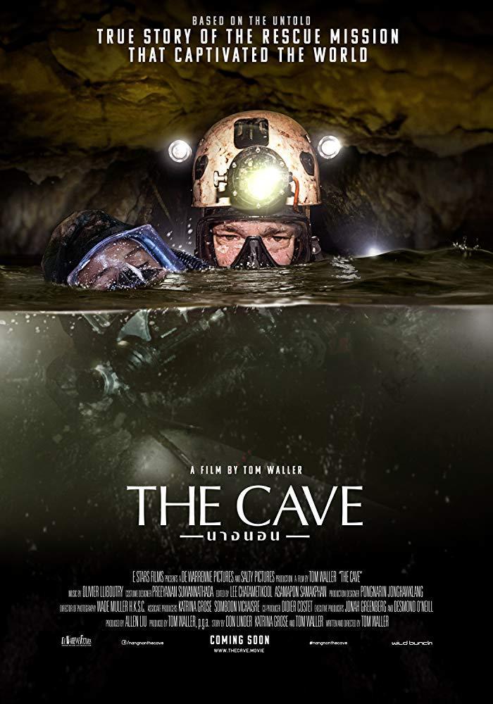 The Cave - Miracolo nella grotta