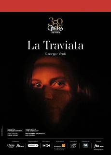 Opéra de Paris: La traviata