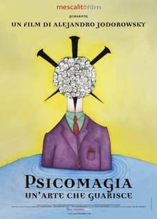 Psicomagia - Un'arte che guarisce