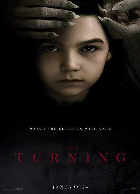 The Turning - La casa del male