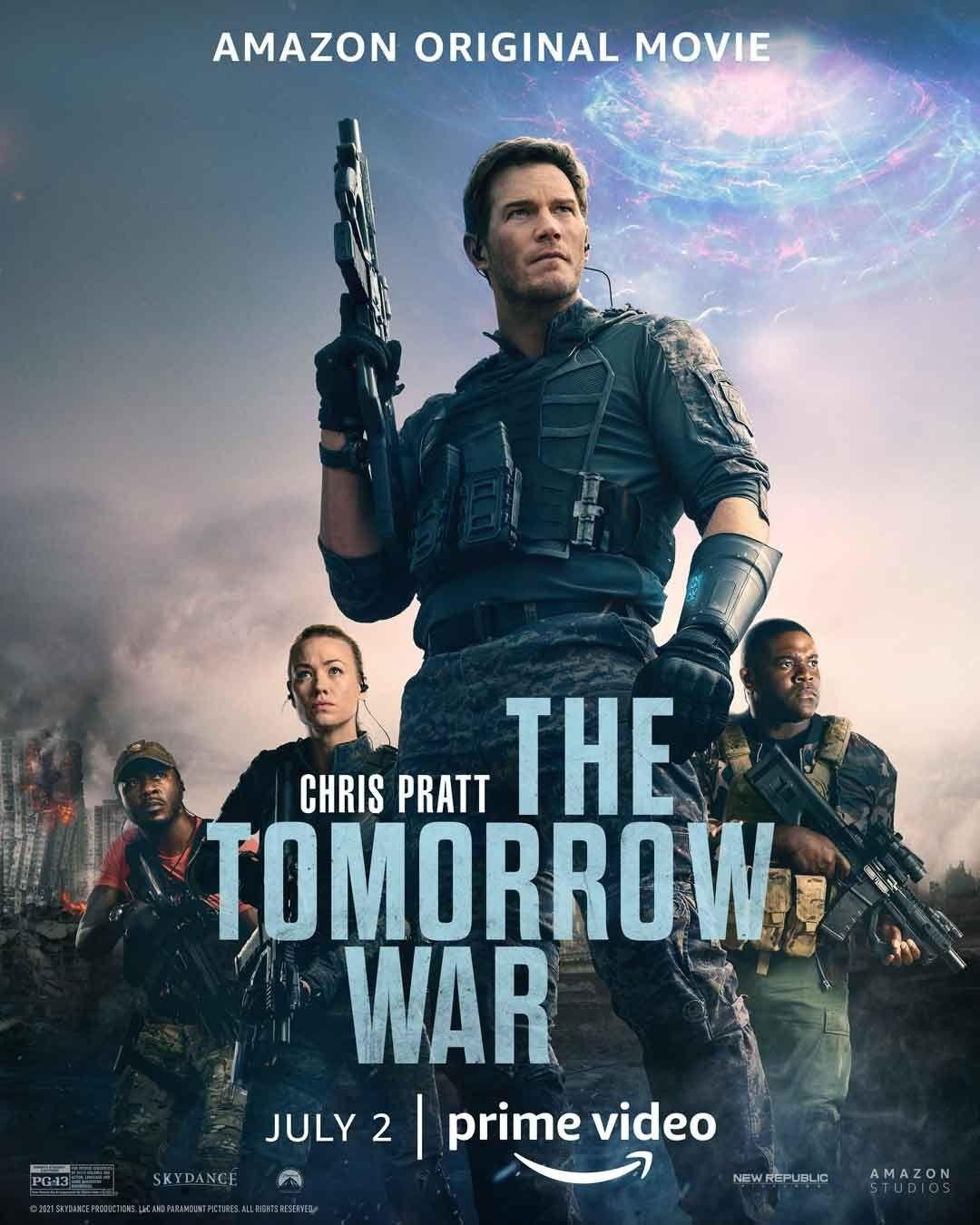 La guerra di domani