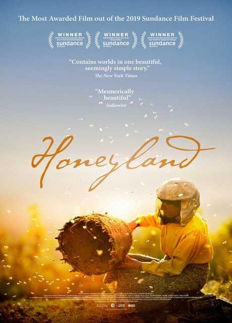 Honeyland - il regno delle api