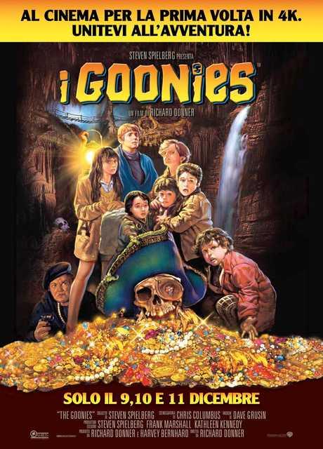 I Goonies (riedizione)