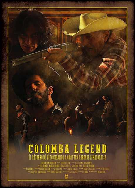 Colomba Legend