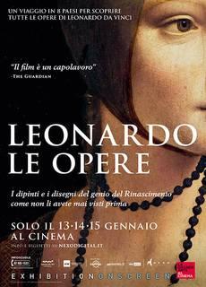 Leonardo. Le Opere